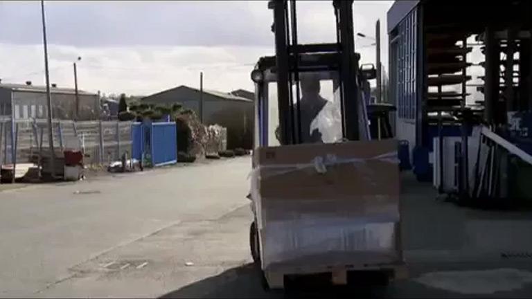 New Speedbox Truck 1