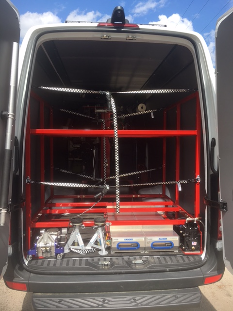 Mobile Tire Service >> Tire Service Commercial Van