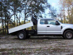 Ford Dump Body 5