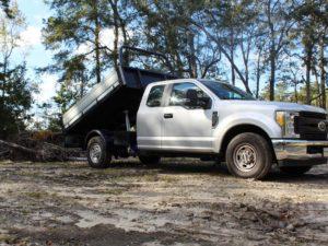Ford Dump Body 6