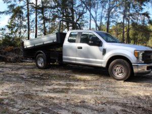 Ford Dump Body 3