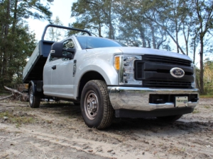 Ford Tipper 4