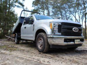 Ford Dump Body 2