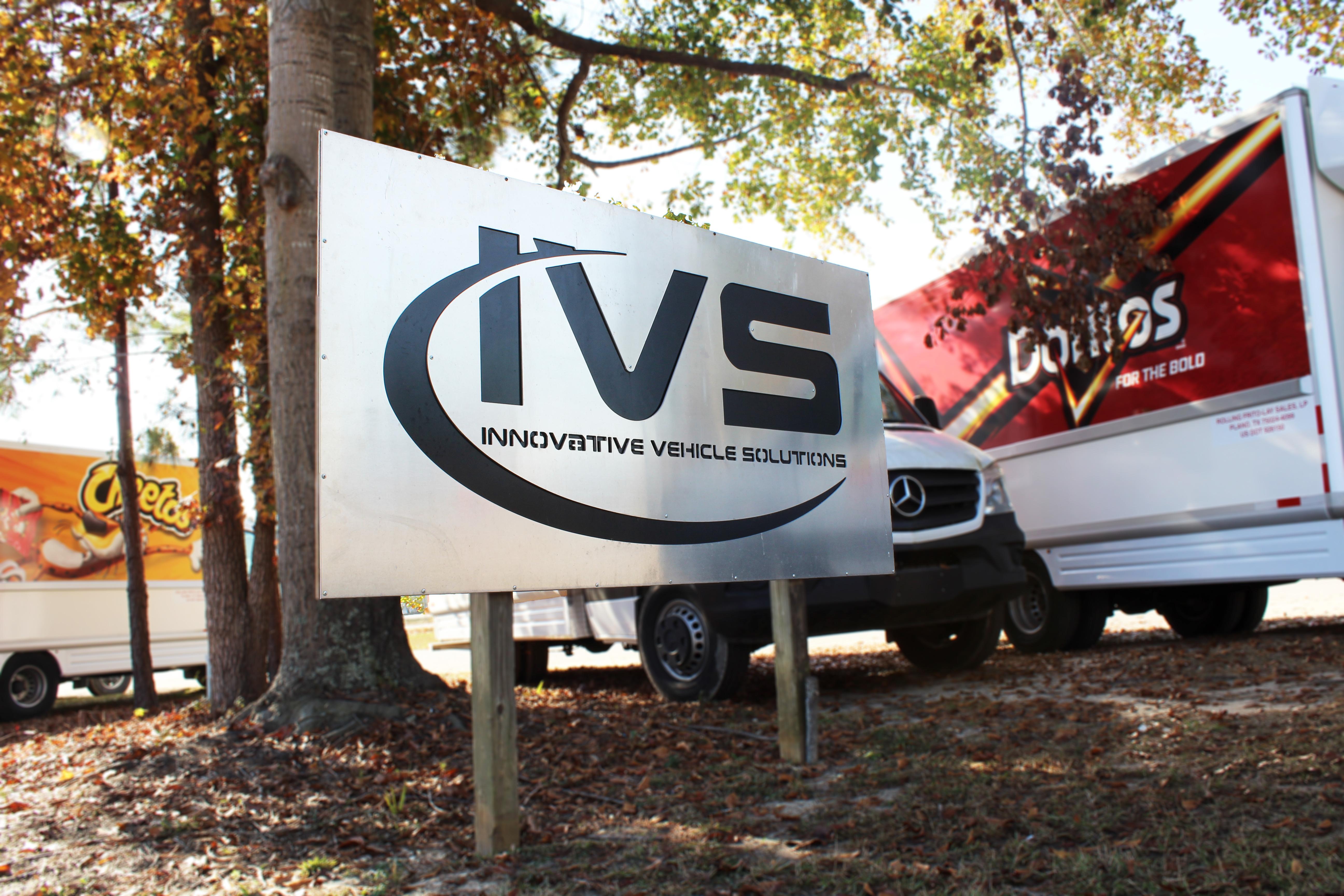 IVS Sign